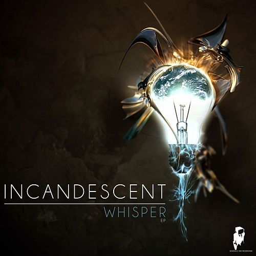 Whisper EP by The Incandescent