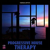 Progressive House Therapy by Various