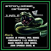 Jungle Ep by Various