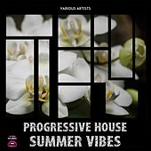 Progressive House Summer Vibes by Various