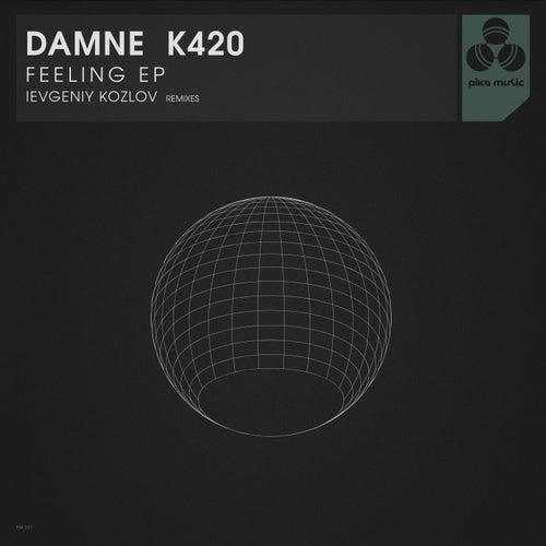 Feeling - Single by Damne