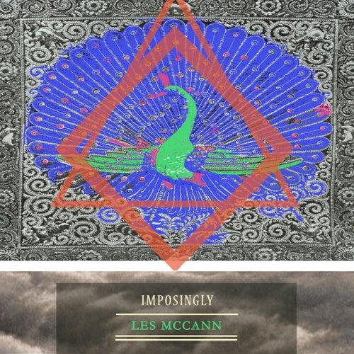 Imposingly von Les McCann