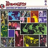 Growing Up Smuggler: A Ten Year Anniversary Live by The Smugglers