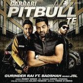 Garrari Pitbull Te by Gurinder Rai