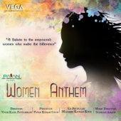 Women Anthem by Shankar Mahadevan
