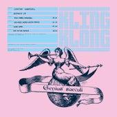 Zeitgeist EP by Christian Hornbostel