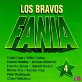 Los Bravos Fania (Vol. 4) by Various Artists