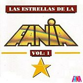 Las Estrellas De La Fania (Vol. 1) by Various Artists