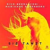 Sie tanzt (Remixes) by Rico Bernasconi
