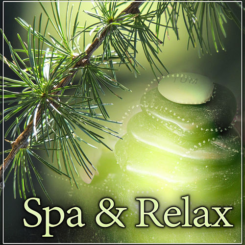 Spa & Relax - Gentle Music for SPA & Beauty, Relax Time, Deep Sleep, Sensuality Sounds to Wellness by Relax - Meditate - Sleep