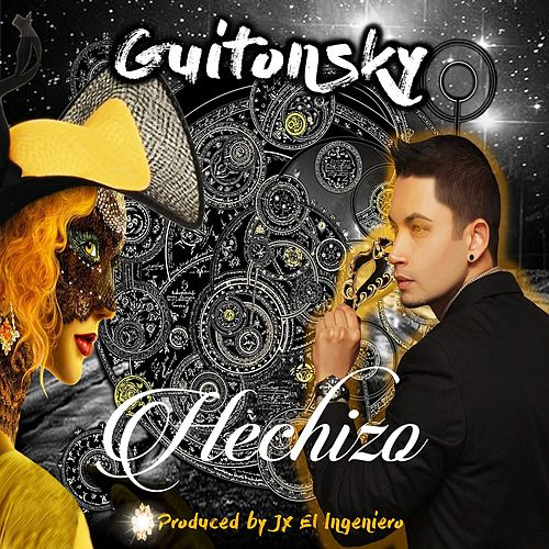 Hechizo by Guitonsky