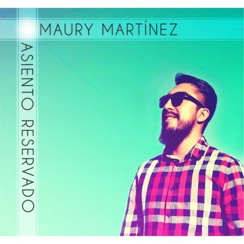 Asiento Reservado by Maury Martínez