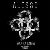 I Wanna Know by Alesso