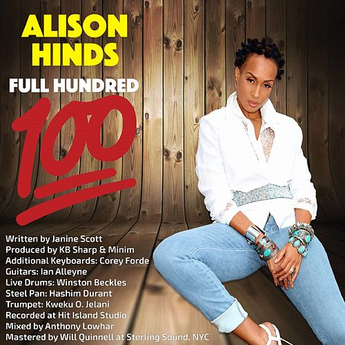 Full Hundred by Alison Hinds