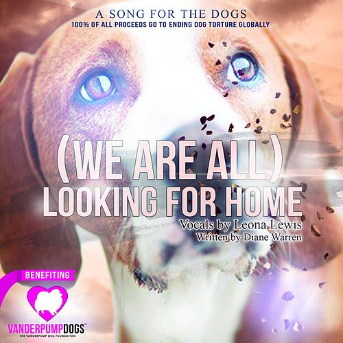 (We Are All) Looking for Home von Leona Lewis