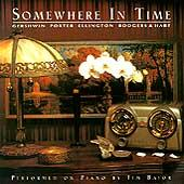 Somewhere In Time by Jim Bajor