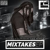 Mixtakes - EP by C4