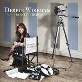 Wiseman : Piano Stories by Debbie Wiseman