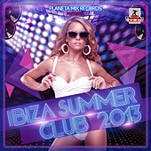 Ibiza Summer Club 2013 - EP by Various Artists