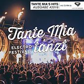 Tante Mia tanzt, Ausgabe 2016 (Mixed By Luca Schreiner) by Various Artists