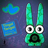 Tingel Tangel, Vol. 13 - Tech House Session by Various Artists