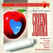 Najljepše Ljubavne Pjesme by Crvena Jabuka
