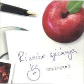 Riznice Sjećanja - Unplugged by Crvena Jabuka