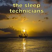 Sleep to Sounds and Tones, Vol. 3 by The Sleep Technicians