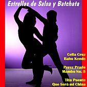 Estrellas de Salsa y Batchata von Various Artists