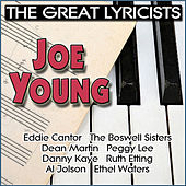 The Great Lyricists - Joe Young von Various Artists