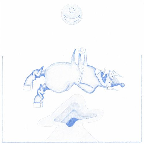 Middle Names by Devendra Banhart