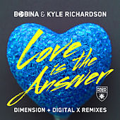 Love Is the Answer (Remixes) by Bobina