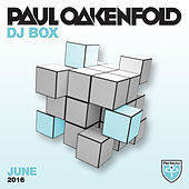 DJ Box June 2016 by Various Artists