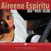 Back Where I Belong by Aireene Espiritu