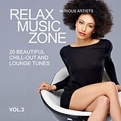 Relax Music Zone (20 Beautiful Chill-Out and Lounge Tunes), Vol. 3 by Various Artists