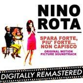 Spara forte, più forte non capisco - Raquel by Nino Rota