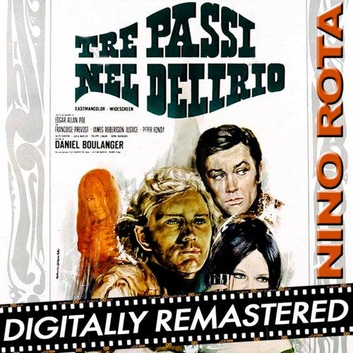 Tre passi nel delirio - Toby Dammit by Nino Rota