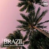 Brazil Bossa Nova Latin Music by Various Artists