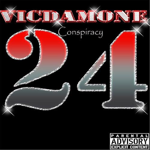 Conspiracy by Vic Damone
