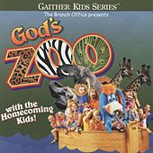 God's Zoo by Bill & Gloria Gaither