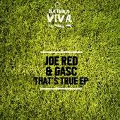 That's True - Single by Joe Red