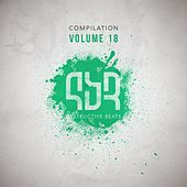 Destructive Compilation, Vol. 18 - EP by Various Artists