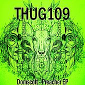 Preacher - Single by Domscott