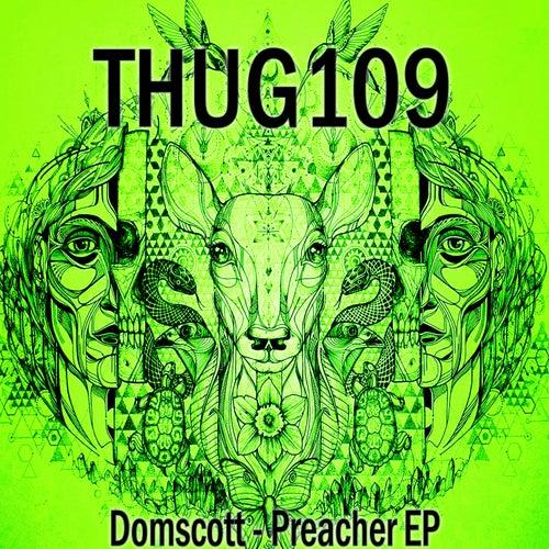 Preacher - Single by Domscott