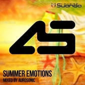 Summer Emotions - EP by Various Artists
