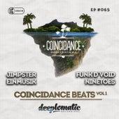 Coincidance Beats, Vol. 1 - Single by Various Artists