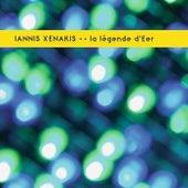 La Légende D'Eer by Iannis Xenakis