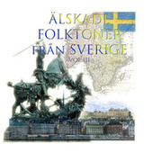 20 Älskade Folktoner från Sverige, vol.3 by Tomas Blank