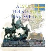 20 Älskade Folktoner från Sverige, vol.2 by Tomas Blank