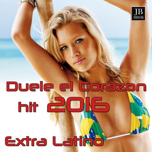 Duele el Corazón by Extra Latino